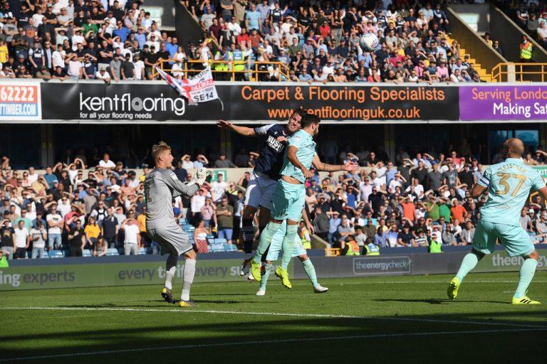 Millwall Sponsor