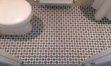 Ceramic Tiling Installation, Kent
