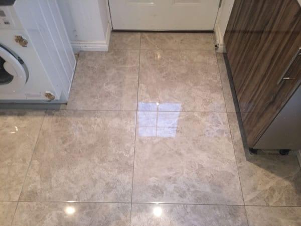 Flooring Installation Bromley