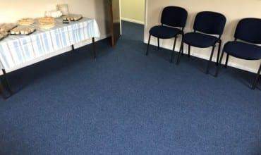 Office Flooring, Faversham, Kent