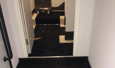 Carpet Installation Bond St
