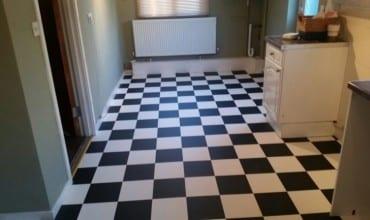 Vinyl Flooring Installation, Broadstairs