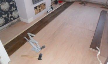 Wood Flooring Installation, Maidstone