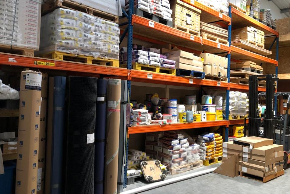 Kent Flooring Wholesale
