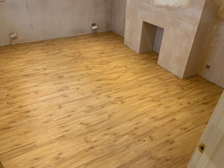 Domestic Design Flooring